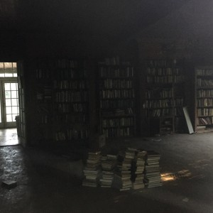 hauntedlibrary